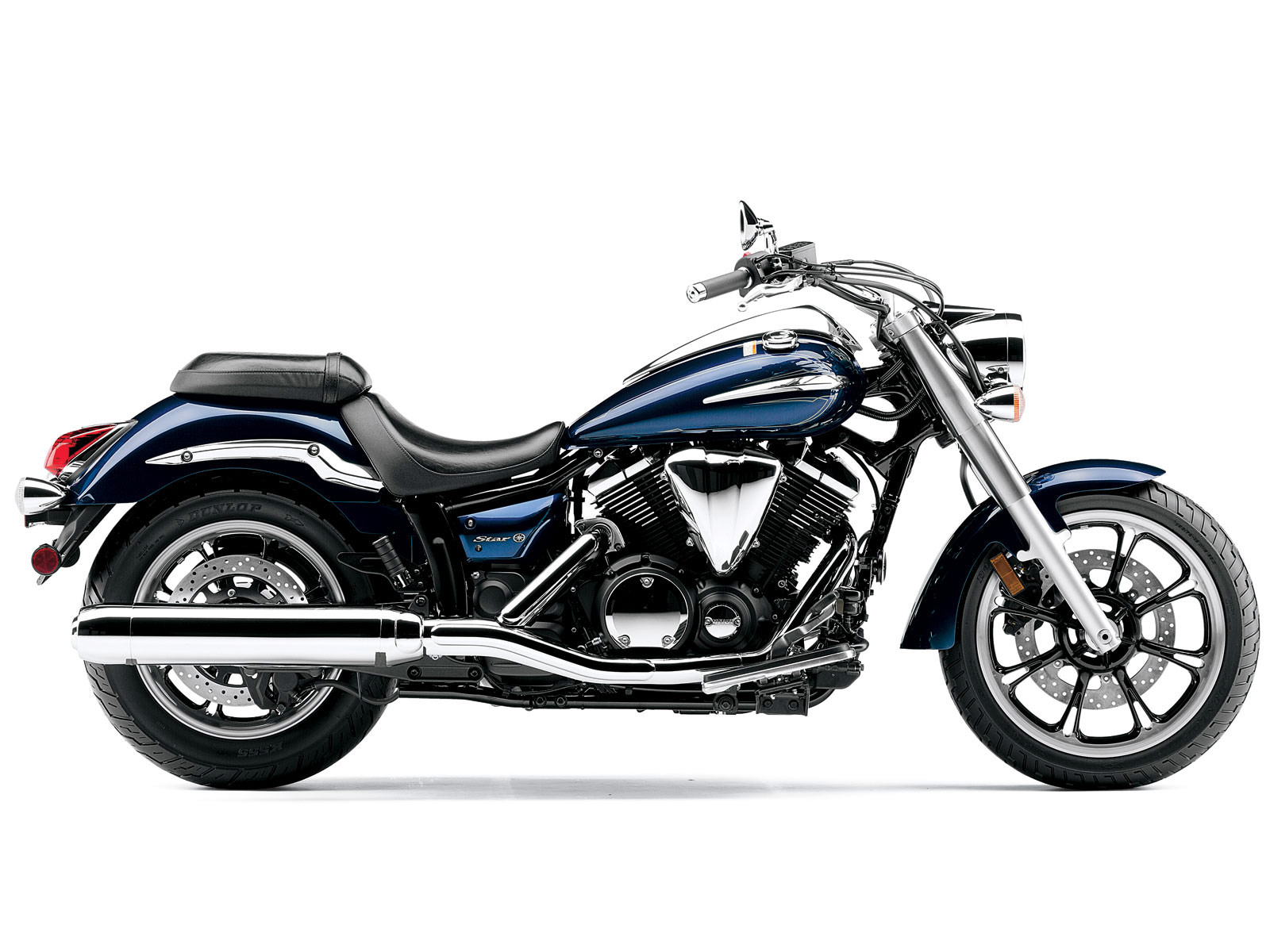 V      Star       950    2011    YAMAHA    pictures and specifications