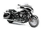 YAMAHA PICTURES. 2011 YAMAHA Stratoliner Deluxe Motorcycle Pictures 6