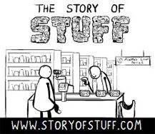 A história das coisas / The story of stuff