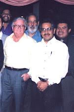 Con Fernando Del Paso