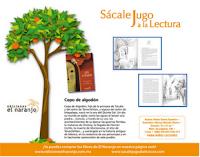 Un libro de Ediciones El Naranjo