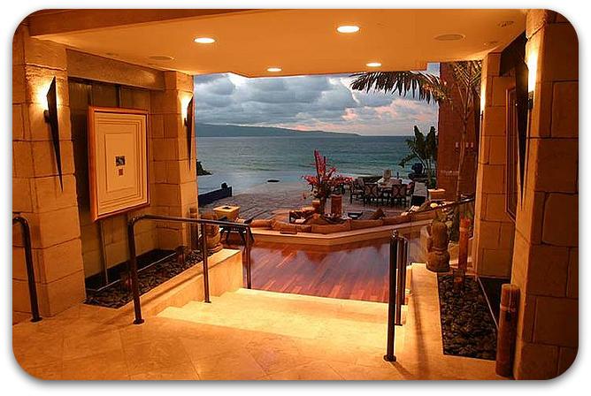 Florida Beachfront Villa Rentals