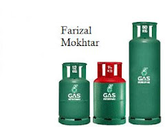 FARIZAL Gas Supplies