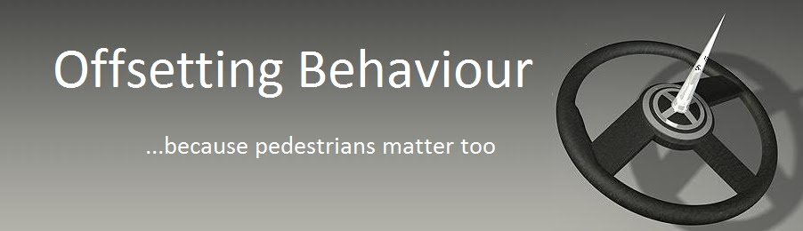 Offsetting Behaviour