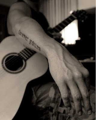 Drops of jupiter tattoo tuesday - Sunrise avenue forever yours ...