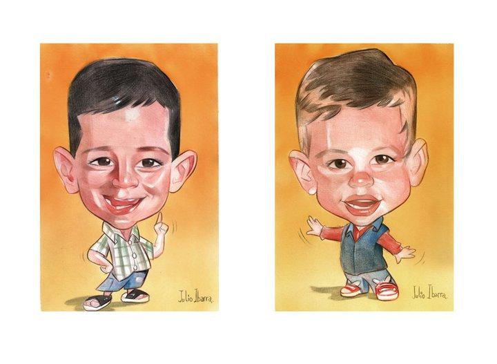 caricatura foto de bebes en caricatura de nios gateando en caricatura ...