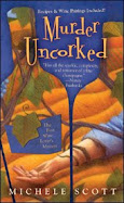 Murder Uncorked