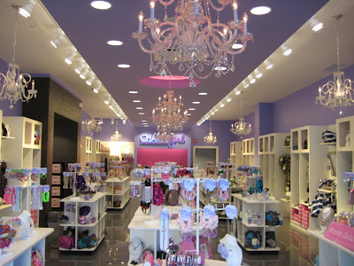 Fashion Sales Associate Resume on Youferral  Charming Charlie Associates And Temps  Primm Outlets