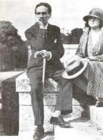 César y Georgette