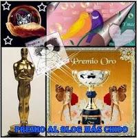 ...Premios para Mí...