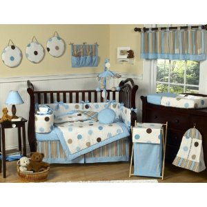 Baby crib bedding sets baby crib bedding nursery boy and girl - Modern baby bedding sets ...
