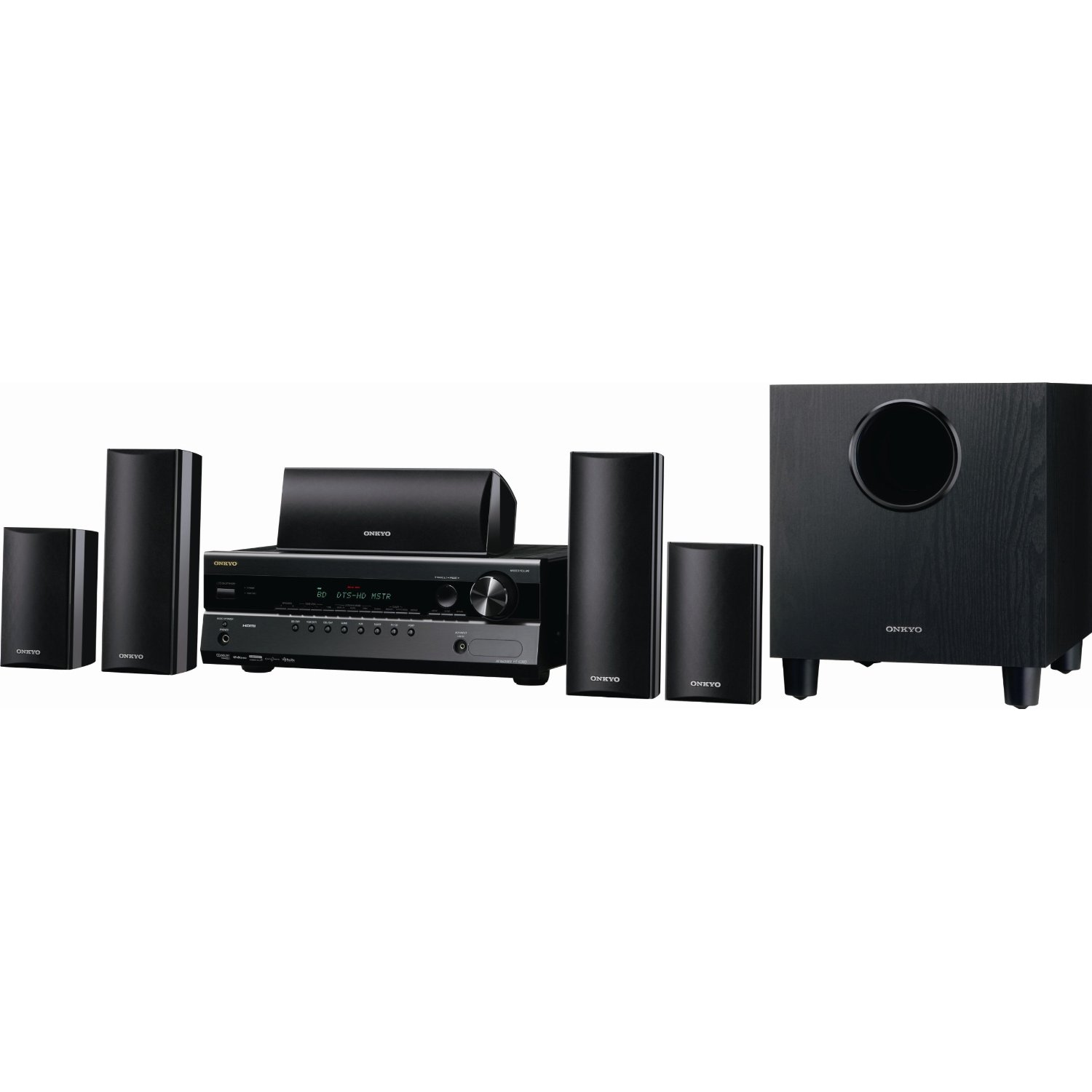 home theater systems: