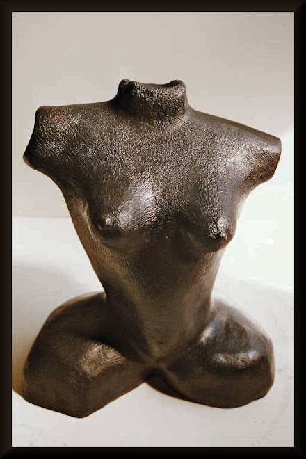 Bronze (Jeff Troll) 2002