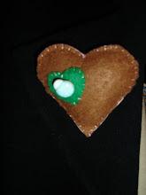 para o dia S. Valentim