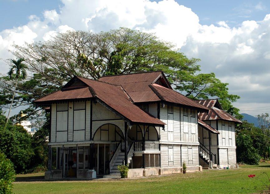 the inside rumah idaman