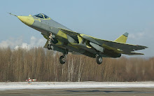 EVALUACION DEL SUKHOI PAK-FA     
