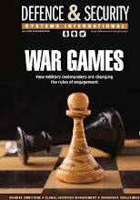 WAR GAMES DEFENCE AND SECURITY SYSTEMS INTERNATIONAL