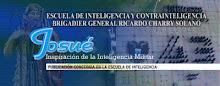 """ESCUELA DE INTELIGENCIA Y CONTRAINTELIGENCIA BG. """"RICARDO CHARRY SOLANO"""""""