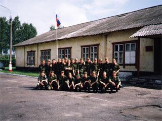 В Киржаче