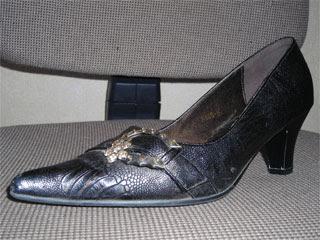 Туфля 35-го размера