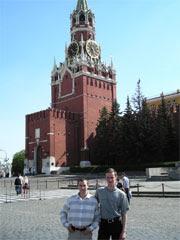 Вадим и Дмитрий
