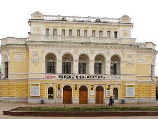 Ёперный театр