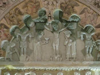 Calvario (Catedral de León)