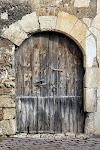 Si prefieres quedarte en la Tierra, llama a esta puerta...