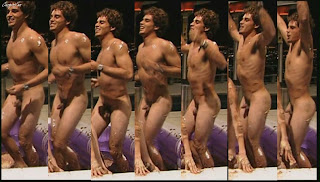 David banner nude pics