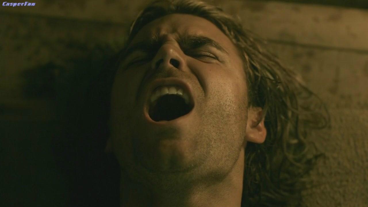 Nus Jake Gyllenhaal Spartacus Enviar Por E Mail Blogthis Partilhar