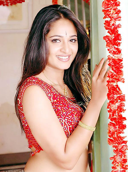 anushka shetty marriage photo