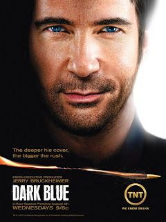 Dark Blue - Downlad Torrent Legendado (HDTV)