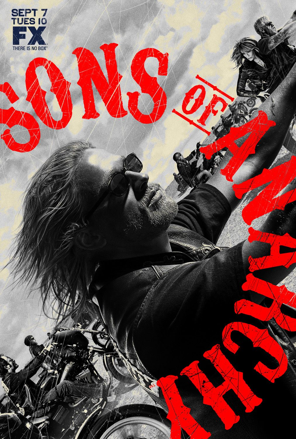 Sons Of Anarchy 3º Temporada (2010) Blu-Ray 720p Download Torrent Dublado