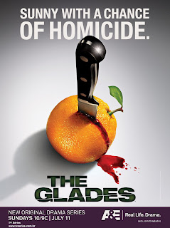 Assistir The Glades 3ª Temporada Online Legendado