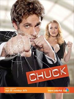 Chuck - Download Torrent Legendado