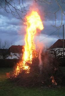 Easter, St Johann, Carinthia, Austria
