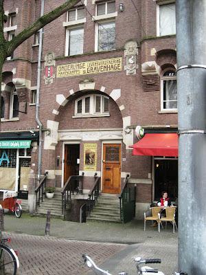 More Amsterdam, less suburban-dam!