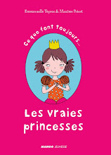VRAIES PRINCESSES
