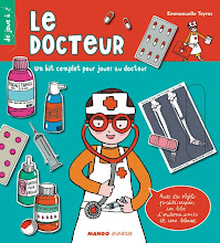 JE JOUE AU DOCTEUR