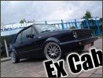 Ex Mk1 Cab