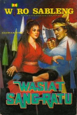 Wiro Sableng - Wasiat Sang Ratu