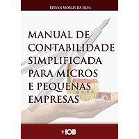 Manual de Contabilidade Simplificada para MPES 1º Edição