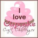 Cupcake Challenge Blog