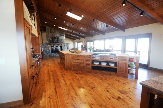 Rustic maple guest post at sense and simplicity for What is the lodge on the pioneer woman