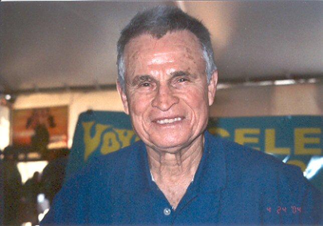 Irwin Allen Memories
