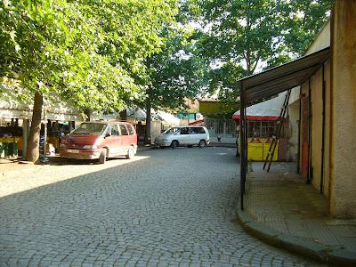 Bazaar Shops