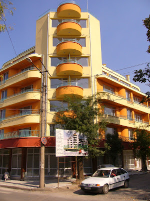 More New Apartments in Yambol