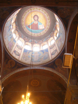 St. George's Church Dome Mura