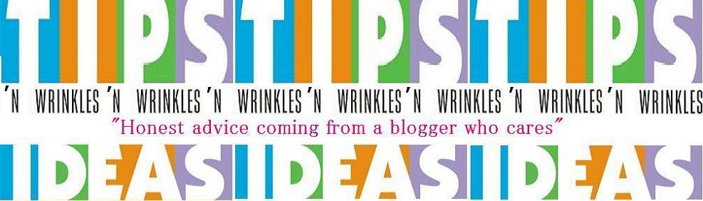 Tips n Wrinkles
