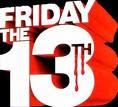 Friday February 13th Unlucky Day